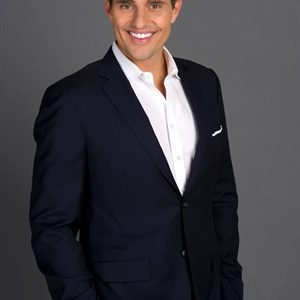 Bill Rancic AM Wicked