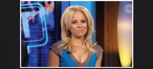 Carrie Bickmore AM Wicked
