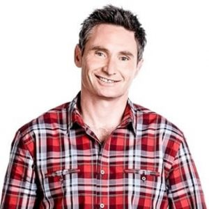 Dave Hughes AM Wicked