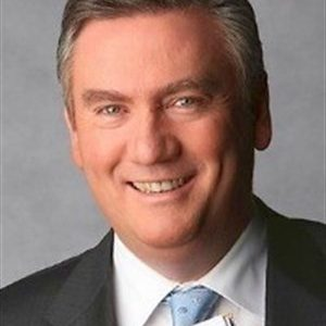 Eddie McGuire AM Wicked