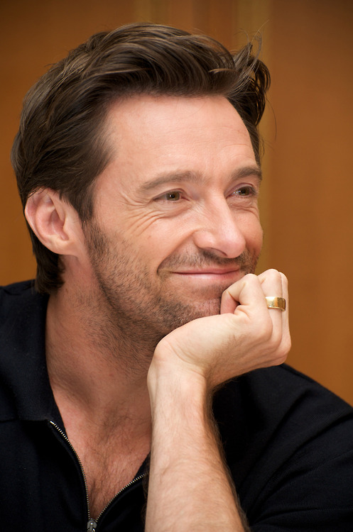 Hugh Jackman AM Wicked