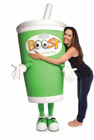 Janine Allis AM Wicked