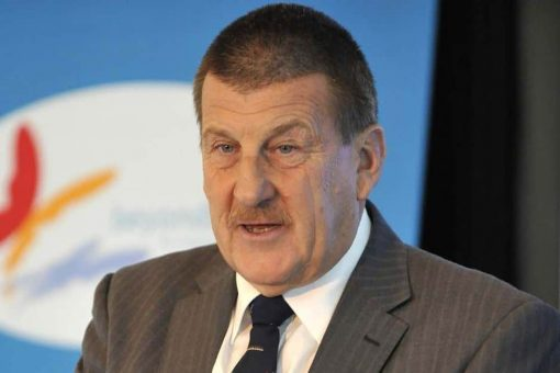Jeff Kennett AM Wicked