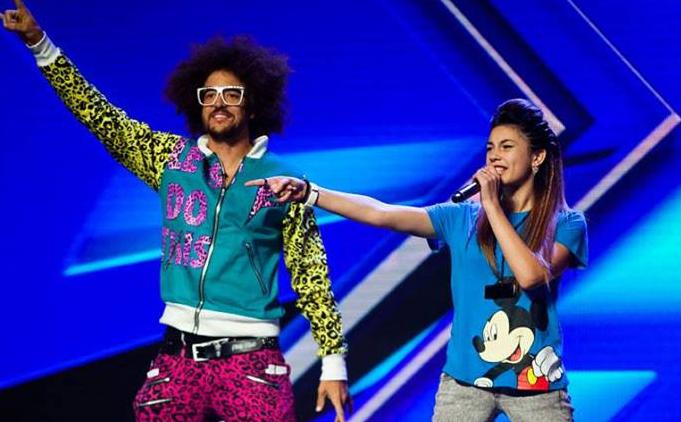 Mel B slams Oz X Factor judges - Yahoo