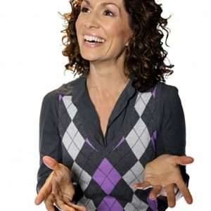 Kitty Flanagan AM Wicked