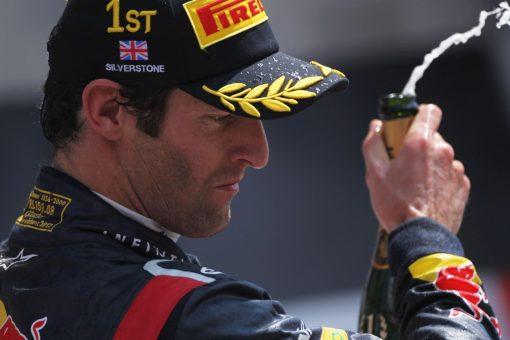 Top Gear - Mark Webber Interview