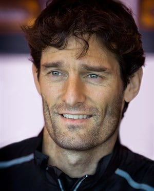 Mark Webber AM Wicked