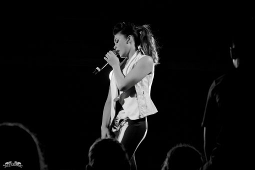 KELEBEK: Good Feeling - The X Factor Australia 2013 - Audition Night #1
