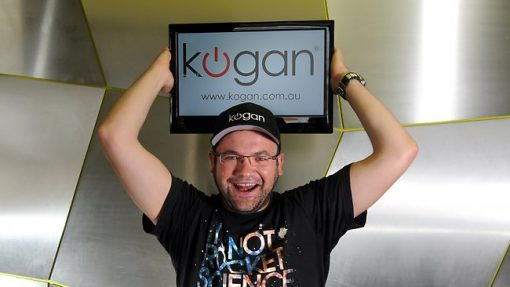 Ruslan Kogan AM Wicked