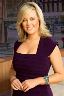 Samantha Armytage AM Wicked