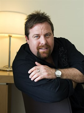 Shane Jacobson AM Wicked