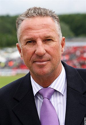 Sir Ian Botham - AM Wicked