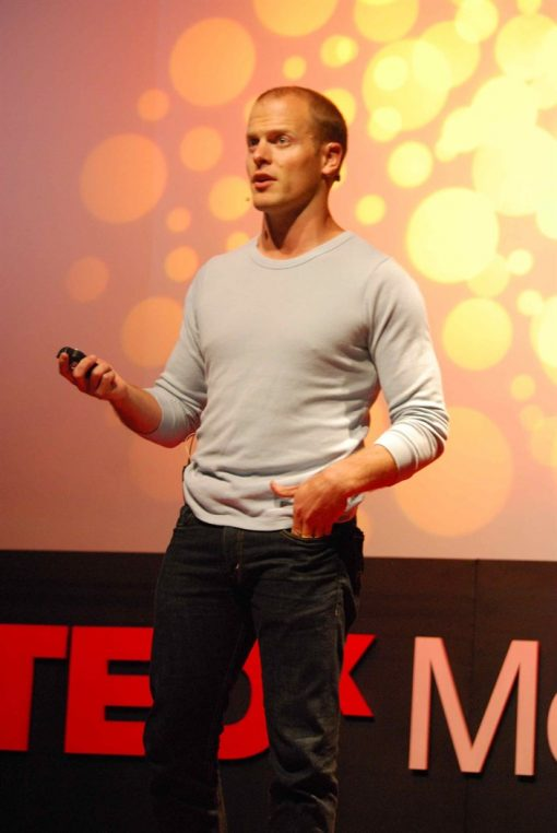 Tim Ferriss AM Wicked