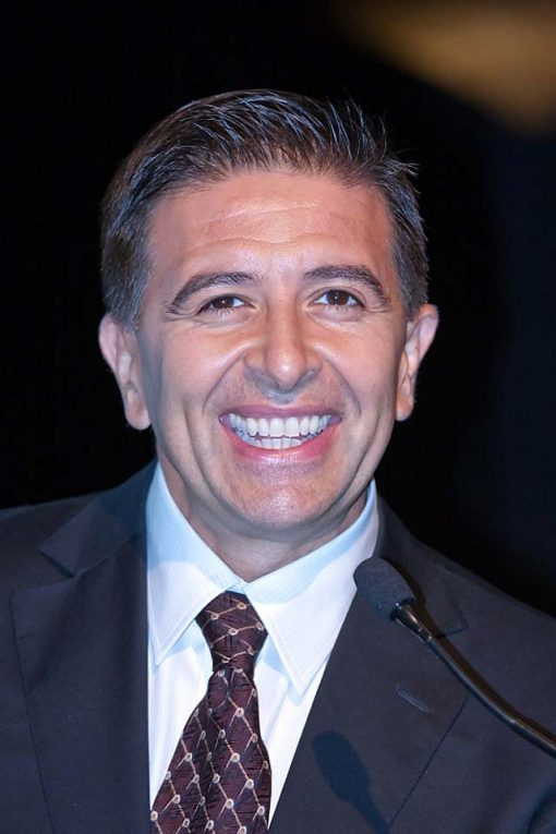 Vince Sorrenti AM Wicked