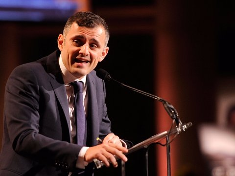 Gary Vaynerchuk coming to Australia this november
