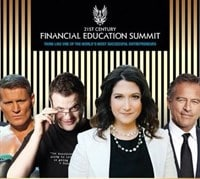 Financial education summit