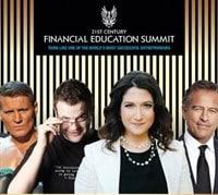 Financial education summit