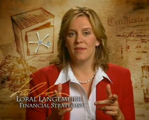 Loral Langemeier AM Wicked