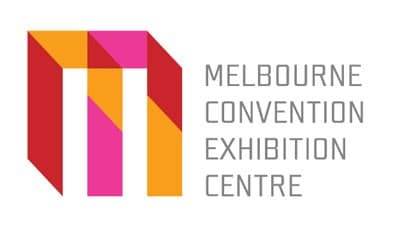 Melbourne Convention Exhibition Centre logo