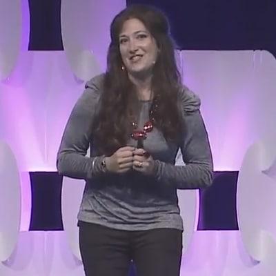 Randi Zuckerberg (15 minute Cut) - FES 2012