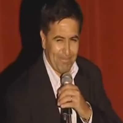 Vince Sorrenti - Australian Comedian - Show Reel