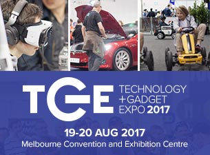 Technology and Gadget Expo 2017
